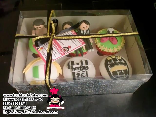 jual cupcake ulang tahun