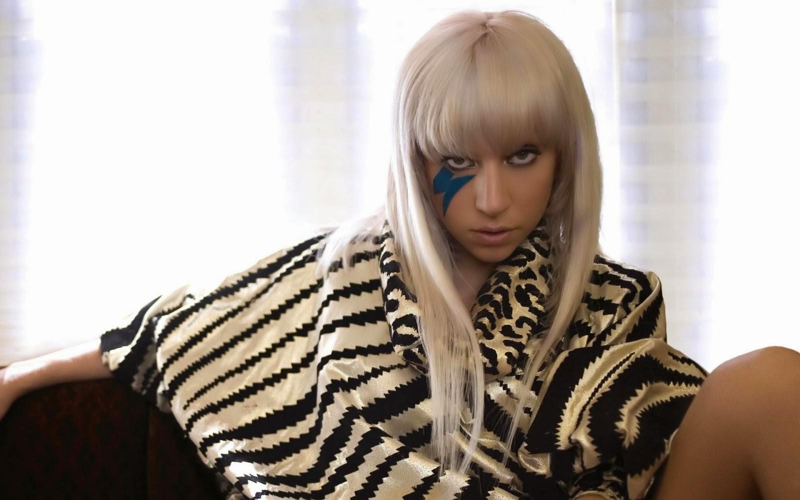 Lady Gaga Singer
