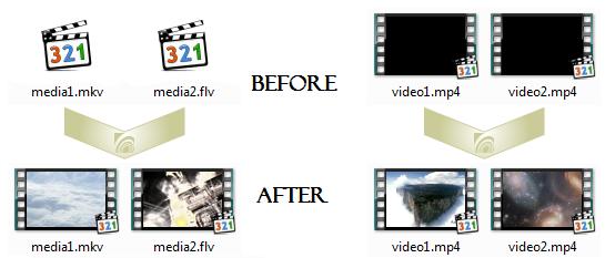 تحميل برنامج Media Preview لعرض وتنظيم الفيديوهات على جهازك بشكل مبتكر 1.3