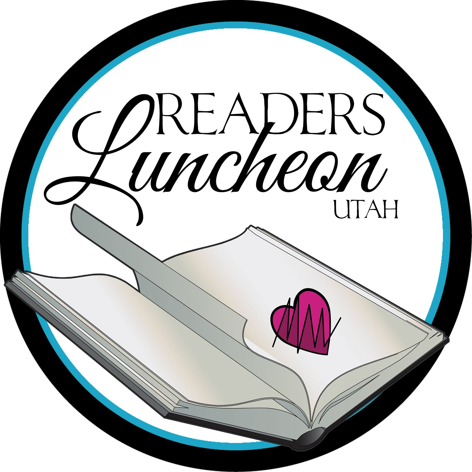 Readers Luncheon Utah