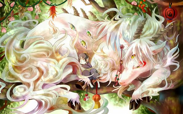 Hoozuki no Reitetsu Image 8m