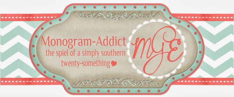 monogram-addict