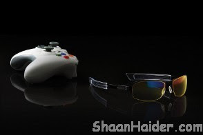 Digital Performance Eyewear For Gamers