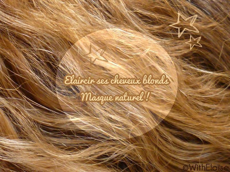 mes cheveux je les adore mais depuis cet t je ne suis pas sre que ce soit rciproque je vous laisse lire ma joyeuse aventure - Eclaircissant Cheveux Colors