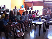 ACADEMIA ASAS DE ÁGUIA 2013
