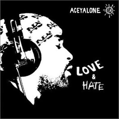 Aceyalone – Love & Hate (CD) (2003) (FLAC + 320 kbps)