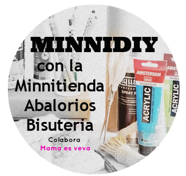 """"""" MinniDIY  """" Hazlo tú mismo"""