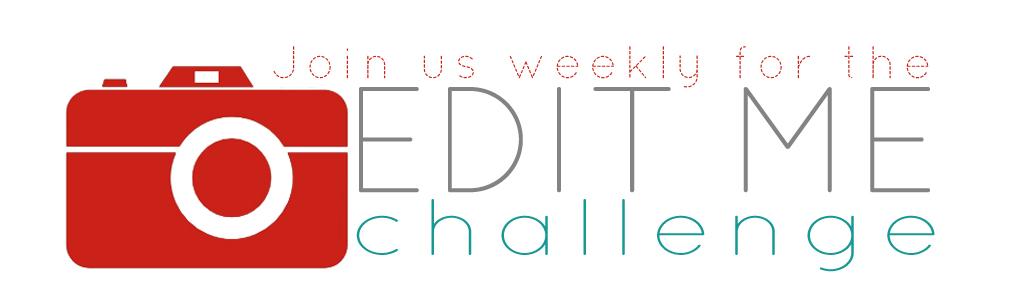 Edit Me Challenge