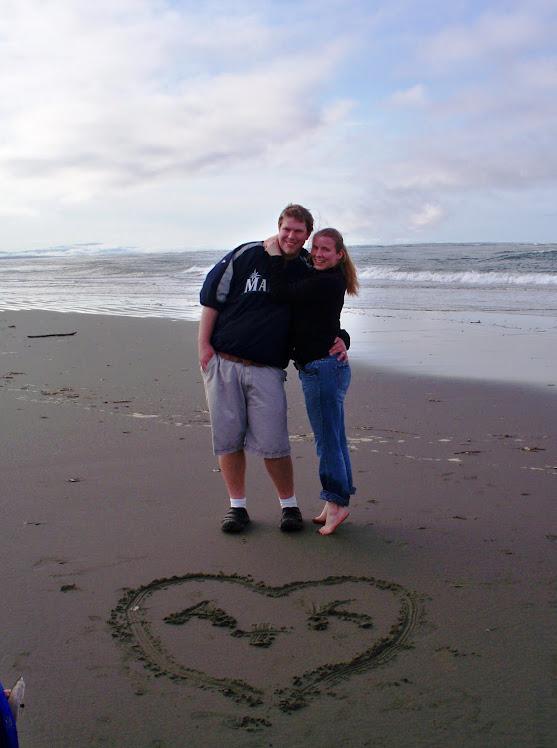 Aaron & Kristi