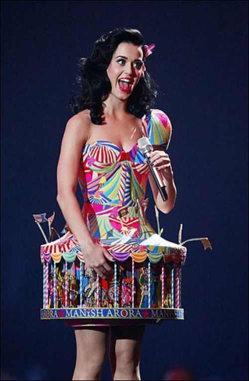 lovely katy perry