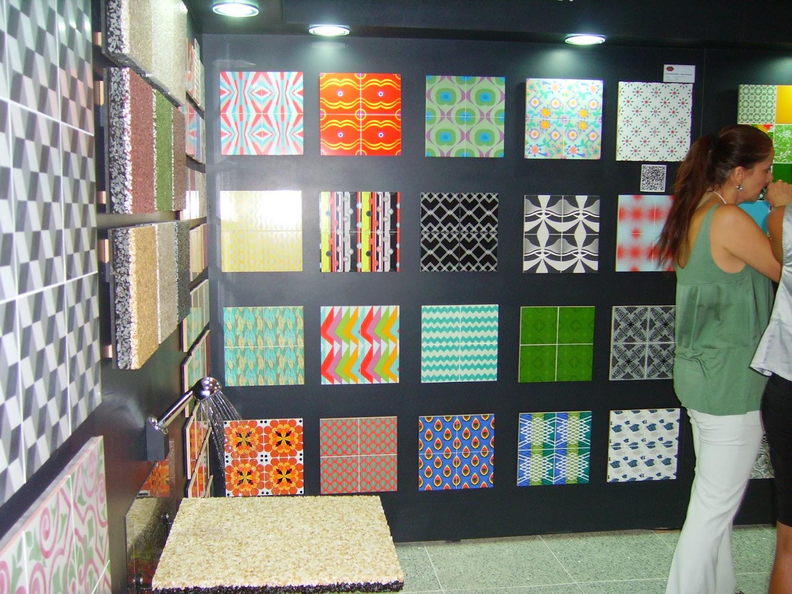 foto 1 - Expo Revestir 2012
