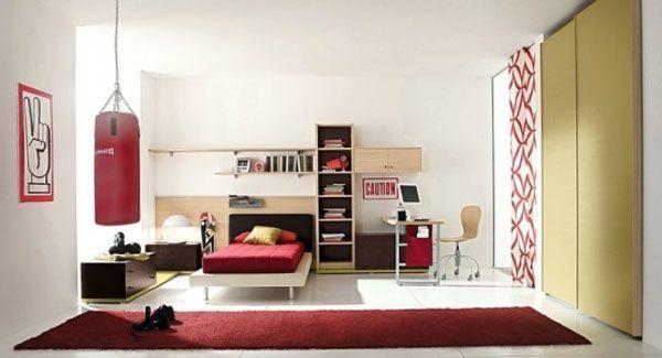 desain kamar tidur anak laki laki terbaru cara budidaya