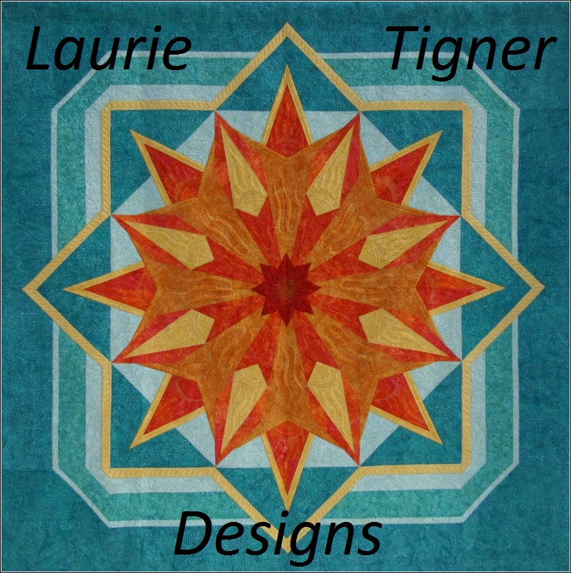 Laurie Tigner Designs