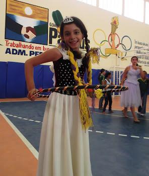 Maria Rapunzel