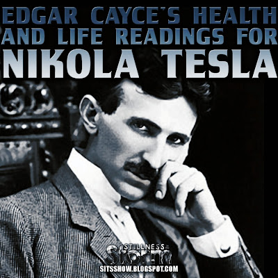 "Edgar Cayce's Health and Life Readings for Nikola Tesla - ""The present is theirs; the future, for which I really worked, is mine.""  Edgar%2BCayce%2527s%2BHealth%2Band%2BLife%2BReadings%2Bfor%2BNikola%2BTesla"