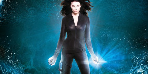 "Continuum - Last Minute - Review: ""An amazing finale to the show's best season yet"""