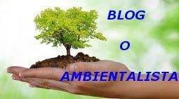 BLOG: O AMBIENTALISTA