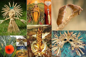 The Season of Lughnasadh