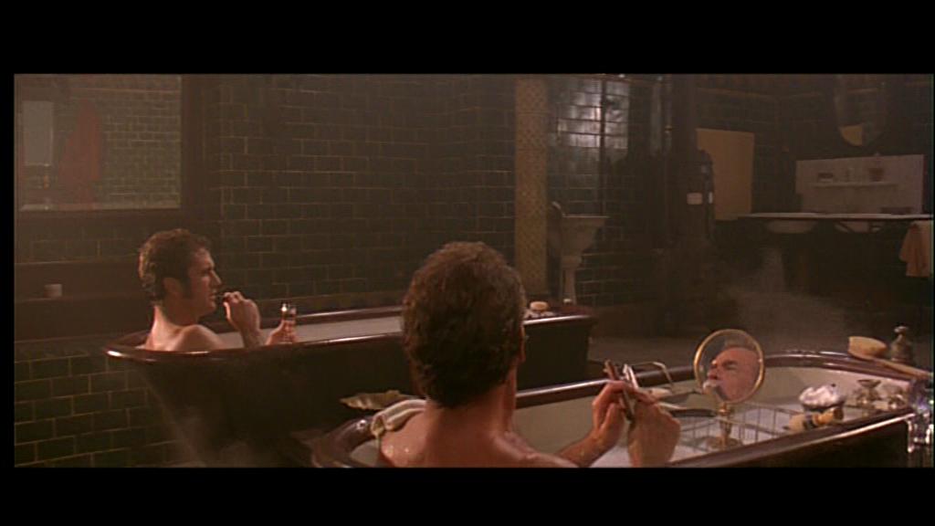 Bañeras en el cine: septiembre 2013