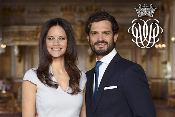 Sofia Hellqvist will officially join the royal family when she marries her prince on Saturday 13 June.