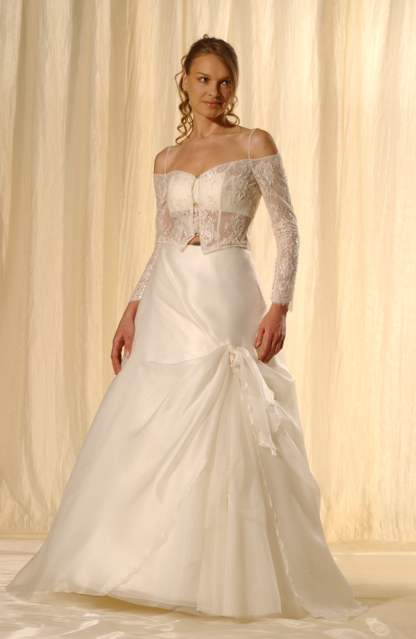 We also specialize in Destination gowns and plus sized wedding gowns