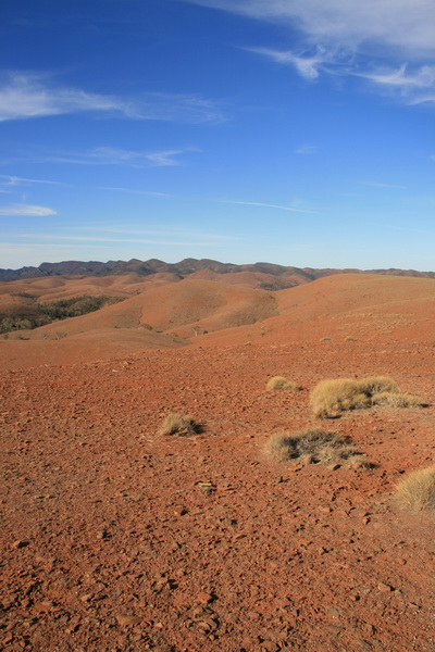 Flinders Ranges National Park South Australia - © CKoenig