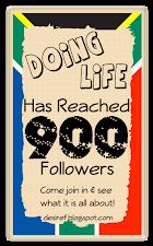 Desire's 950 follower candy