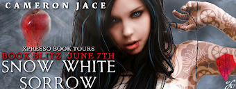SNOW WHITE SORROW - ENDS 20TH JUNE