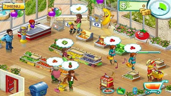 Подробнее супермаркет мания 2