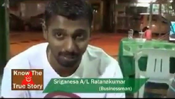 Apabila Orang India Fasih Bercakap Kelantan