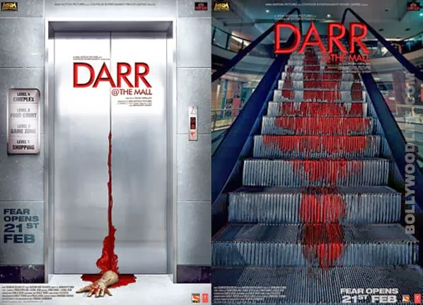 Darr @ The Mall Theatrical Trailer