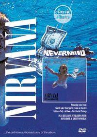 Arti album nirvana Nevermind