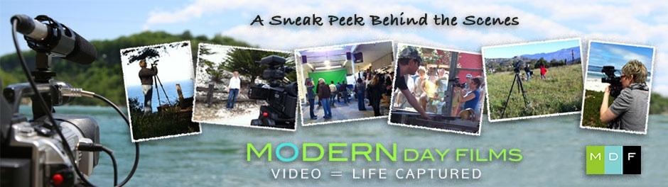 Modern Day Films