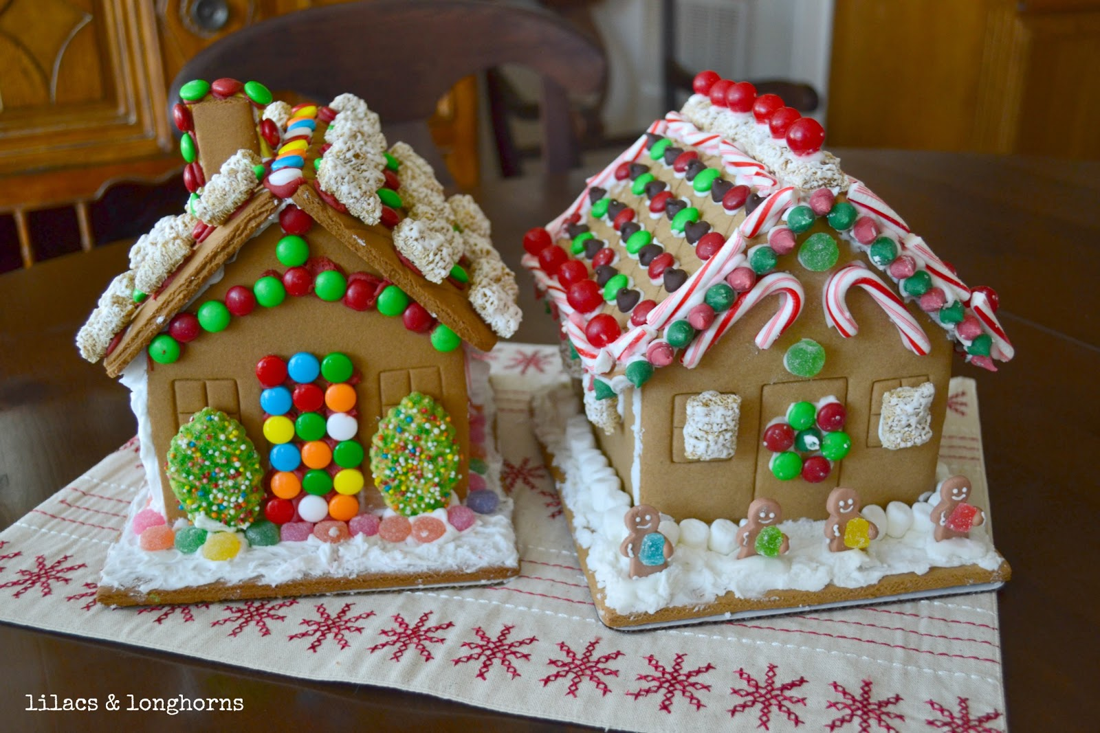 The Gallery For Whoville Gingerbread House Ideas