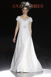 Brides Kollektion 2012 - 2013 - Ana Torres