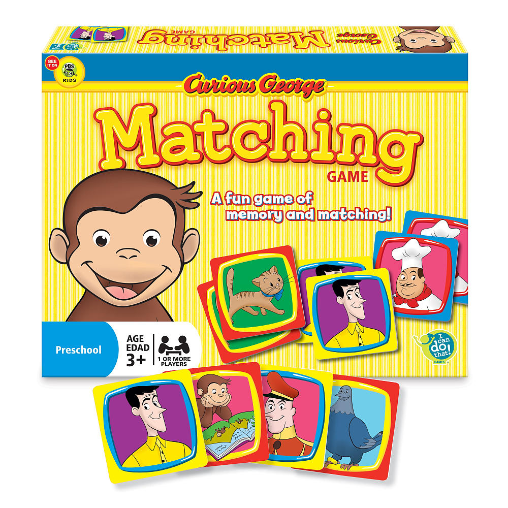 childrens board games list