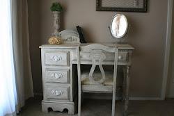 Desk - Sold