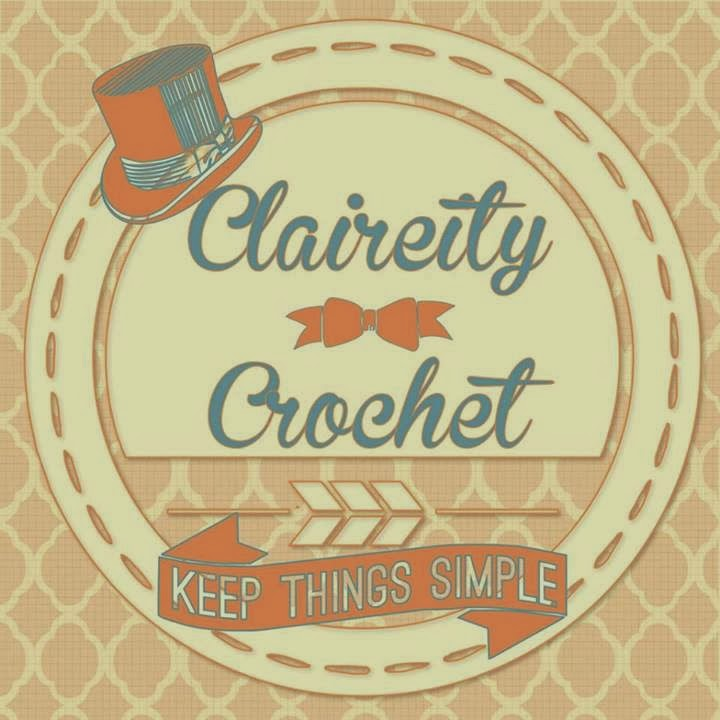 Claireity Crochet