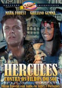 Hercules Contra os Filhos do Sol