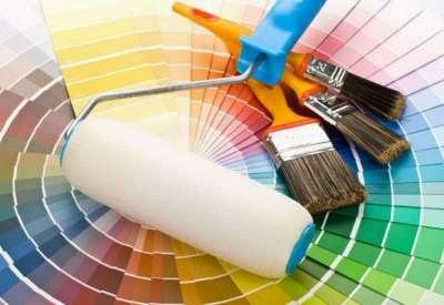 Presupuesto pintor