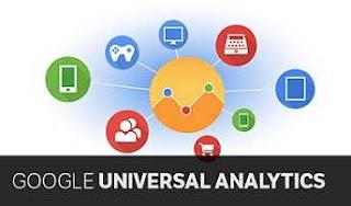 Cara Daftar Google Analytic Universal