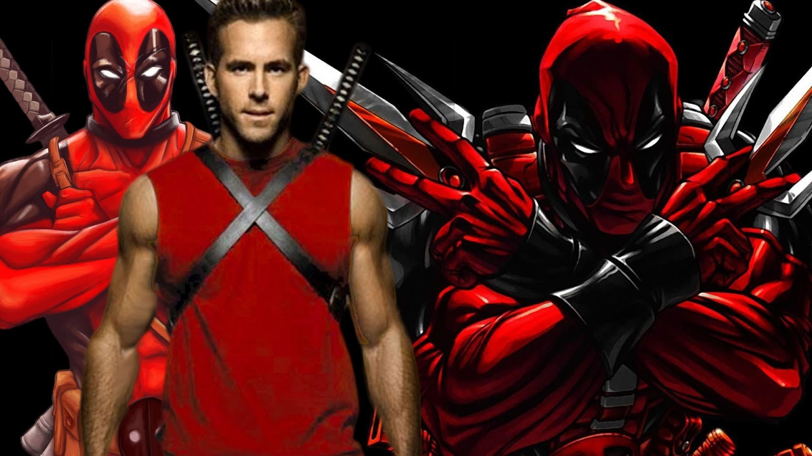 Fox in talks with marvel for live action x men tv series for Deadpool show