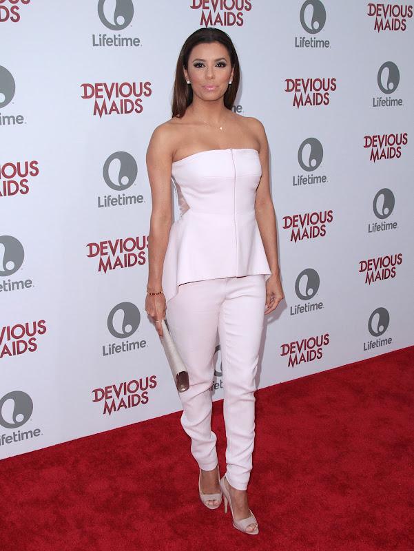 Eva Longoria - Devious Maids Premiere