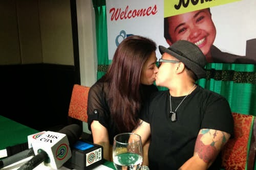Aiza Seguerra And Liza Dino Are Proud Of Their Relationship