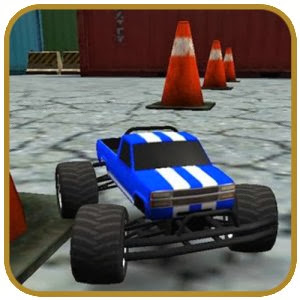 Toy Truck Rally 2 Apk