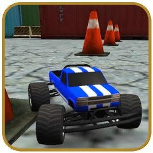 Toy Truck Rally 2 Apk