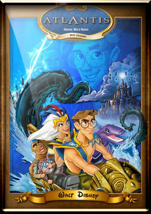 Atlantis-Milo'r-Return-2003-Watch-full-Movie