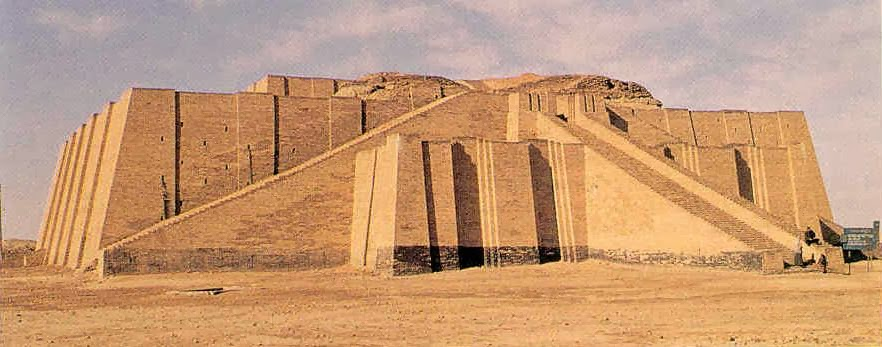 Mesoptamia Civilization