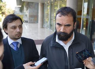 Diputado Hugo Gutiérrez y abogado Luis Cuello solicitan renuncia de Cristian Leay a directorio de TVN