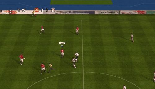 Pro Evolution Soccer (PES) 2008 3